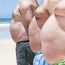 Übergewicht und Bauchfett kann für die Gesundheit schlimme Folgen haben.
