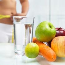 Die Paradies Diät - Gewicht durch Obst und Gemüse reduzieren.