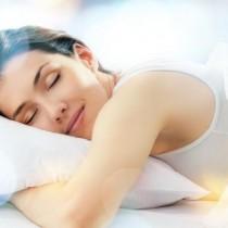 Das Prinzip von Schlank im Schlaf.